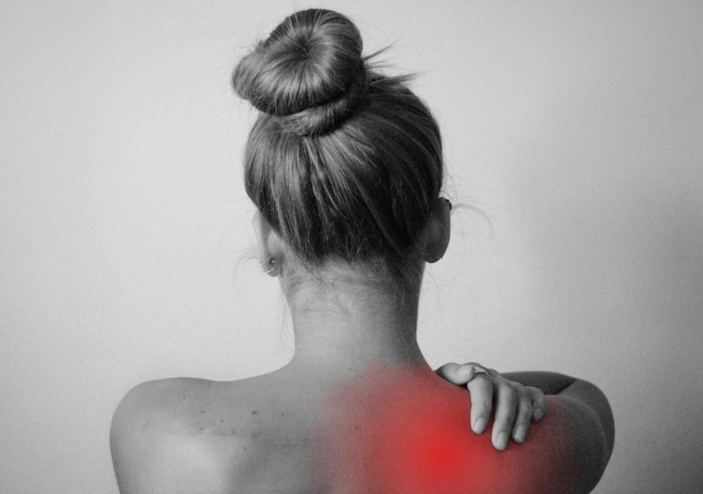 Different Types of Back Pain